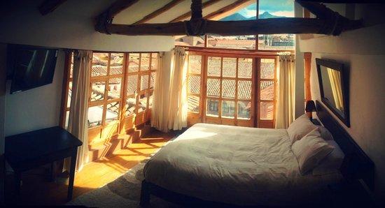 Samana Inn and Spa : Rooms