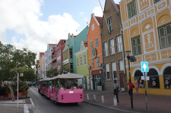 Renaissance Curacao Resort & Casino : Willemstad