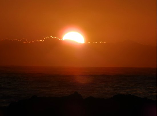 Oahu Photography Tours: Sunrise