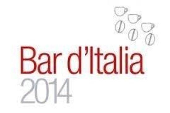 La Dolce Vita...uno stile italiano : Bar d'Italia 2014