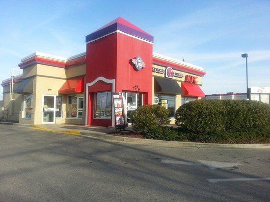 KFC: Friendliest Fast Food Place I Know!