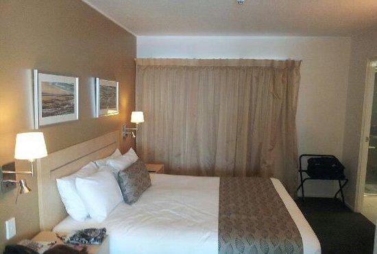 Ramada Hotel & Suites Ballina Byron: Bedroom
