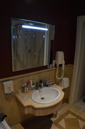 Selene Style Hotel: Muy limpio todo