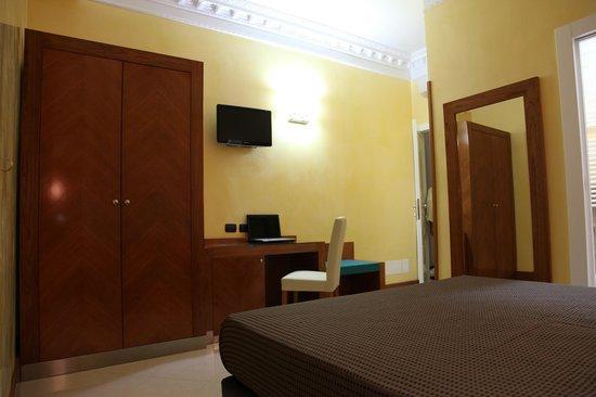 Federica's Home: Federica's Suite Home