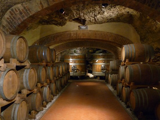 Niccoli Limousine Service - Private Tours: Fattoria Sant'Appiano Winery