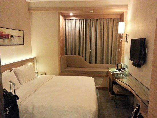 Rosedale Hotel Kowloon Tripadvisor