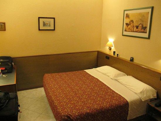 Hotel Casci: Room 11