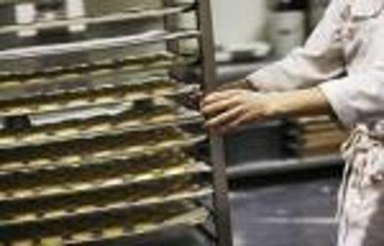 Gourmet Tart Company: Bakery