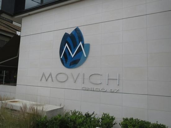Movich Hotel Chico 97: hotel logo