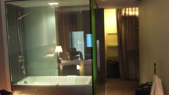 Soho Hotel: Room