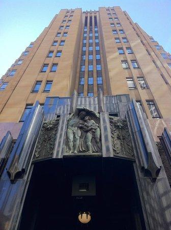 Australian Architecture Association   Sydney Walks U0026 Tours: Art Deco  Architecture At Itu0027s Best In