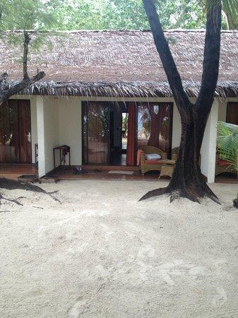 VOI Maayafushi Resort: Bungalow