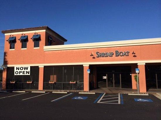 Μπράντον, Φλόριντα: Main Entrance