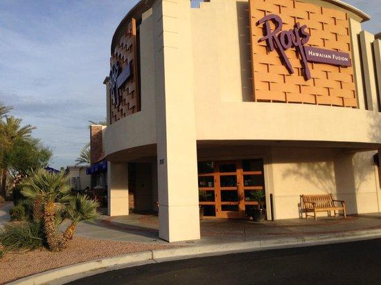 Roy's - Chandler, AZ