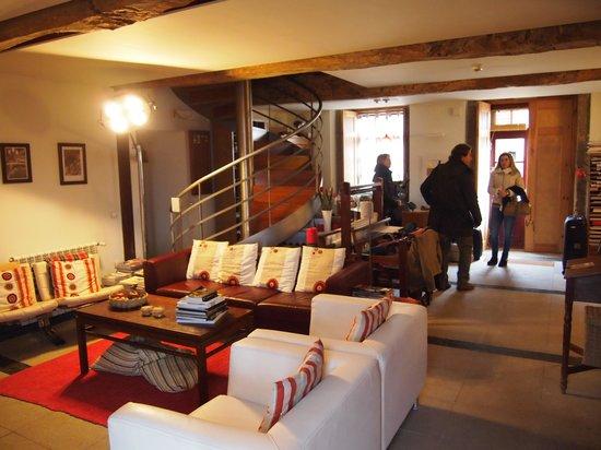 Quinta Pero Martins: A sala 2