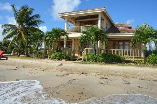 Hopkins Bay Resort: Building # 9