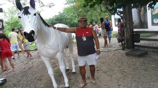 Hotel Pousada do Sol: Fazenda Boa Luz