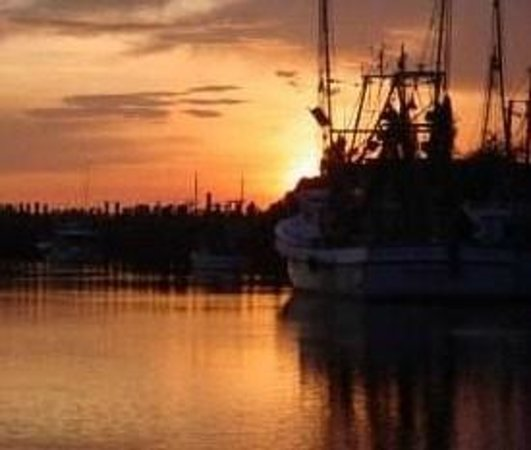 Darien River Wine and ECO Cruise: Draien Sunset