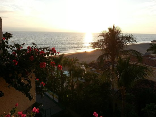 Marriott Puerto Vallarta Resort & Spa: Ocean View from 5051