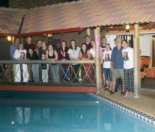 Snel Guest Lodge