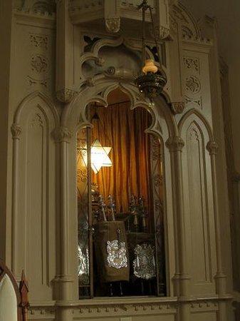 Mickve Israel Temple: Congregation Mickve Israel