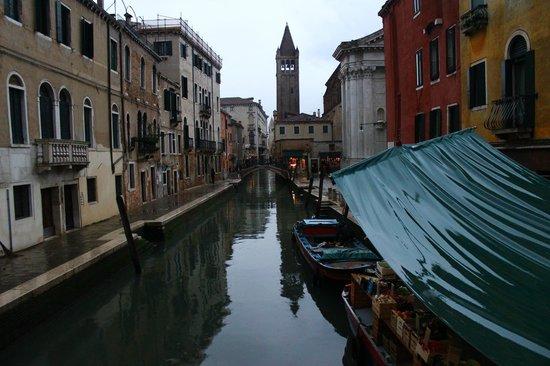 Camping Village Jolly: facilidad de transporte para moverse por todo Venecia y zonas cercanas