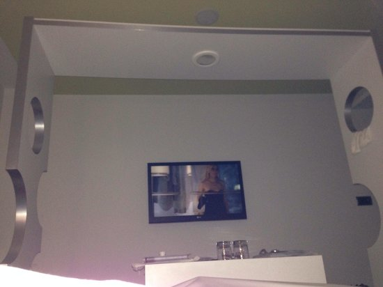 Room Mate Pau: Quarto