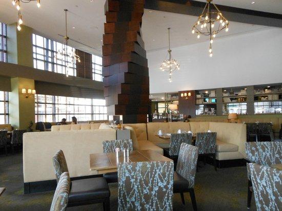 1808 Grille: Beautiful dining area
