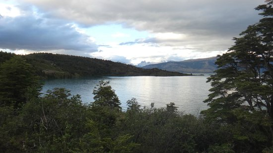 Patagonia Camp: Unbelievable View from the Balcony and Bedroom