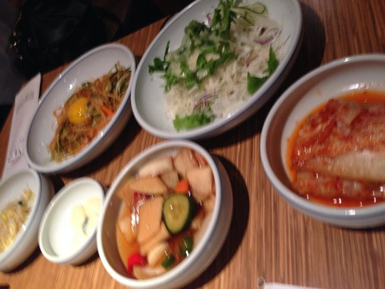O'ngo Food Communications - Private Day Tours : Korean food, in Korea!