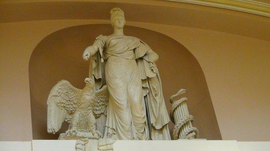 U.S. Capitol: National Statuary Hall