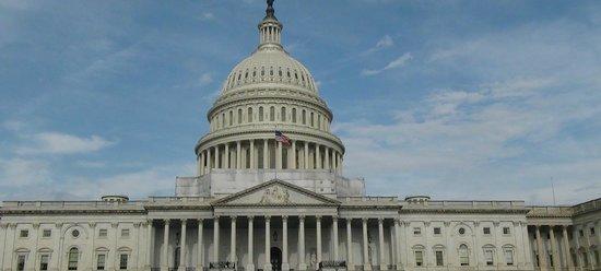 U.S. Capitol: Capitolio U.S.