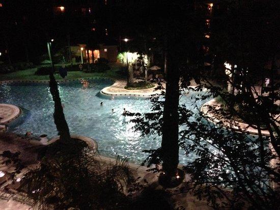 WorldQuest Orlando Resort : pool