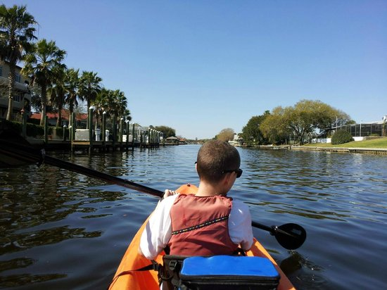 Tropical Kayaks of Palm Coast