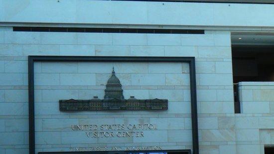 U.S. Capitol: Centro de Visitantes del Capitolio