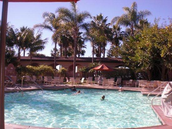 Hilton Garden Inn Carlsbad Beach: Nice Pool
