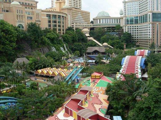 Sunway Lagoon Theme Park : фото