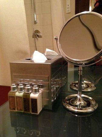 Le Saint-Sulpice: L'Occitane products