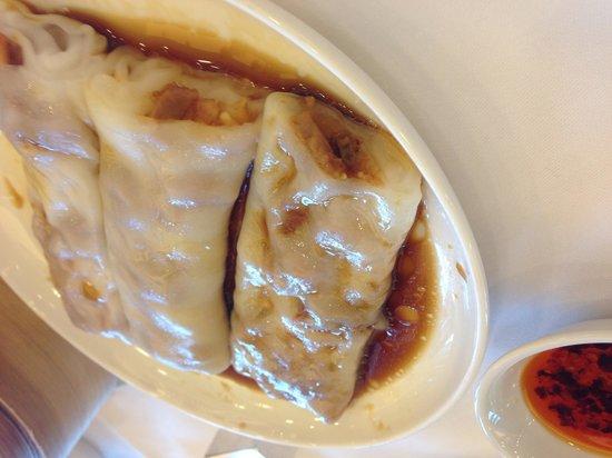 Maxim's Palace Chinese Restaurant: 点心