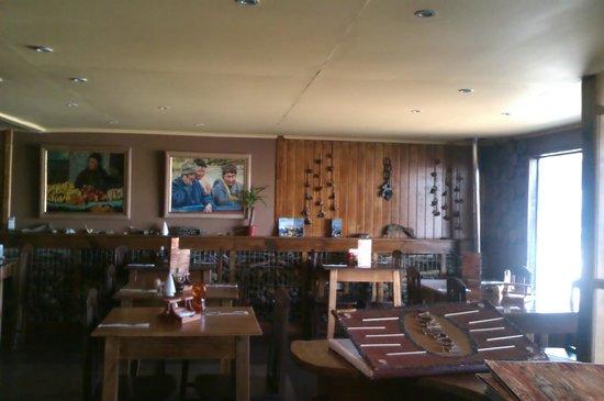 Rustika Restaurant: Rustika, Puerto Natales