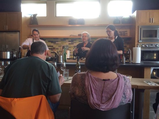 Relish Culinary Adventures - Day Tours: Cooking demonstration.