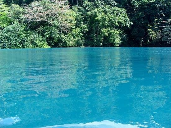 The Blue Lagoon Picture Of Jamaica Xplored Ocho Rios