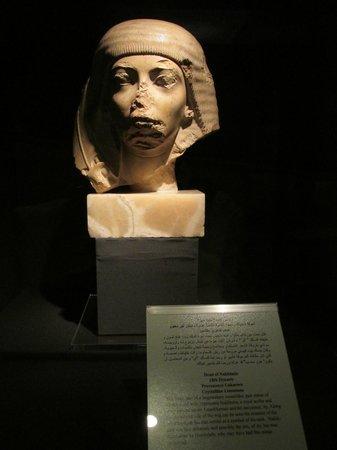 Luxor-Museum: Museo de Luxor