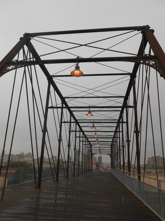 Hays Street Bridge