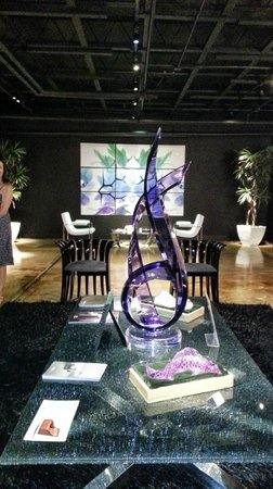 Gallery of Amazing Things: one of a kind contemporary