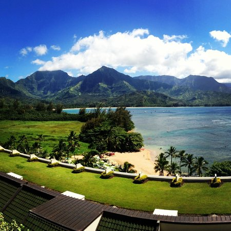 The Westin Princeville Ocean Resort Villas: St. Regis