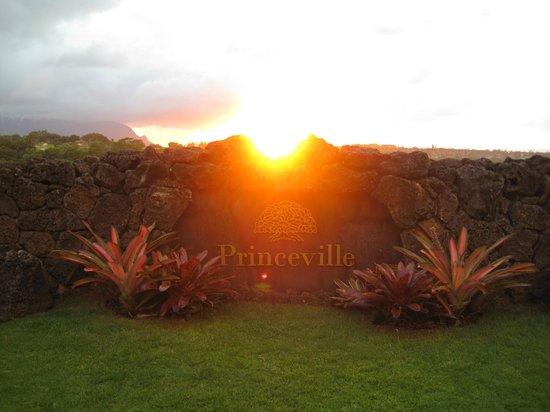 Westin Princeville Ocean Resort Villas: Tavern