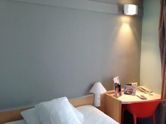 Ibis Paris Levallois Perret: room310