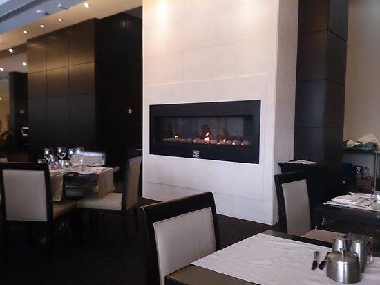 The Westin Prince Toronto : restaurant
