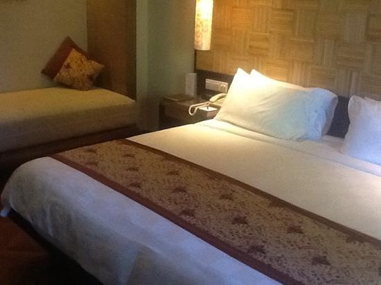Padma Resort Legian: chalet